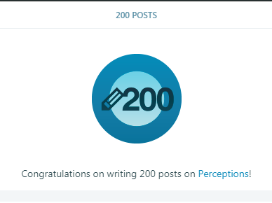 200Posts